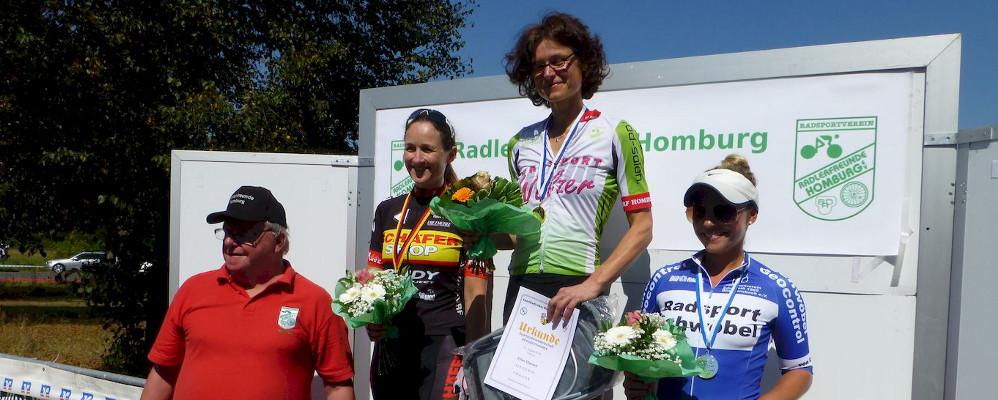 Radlerfreunde Homburg